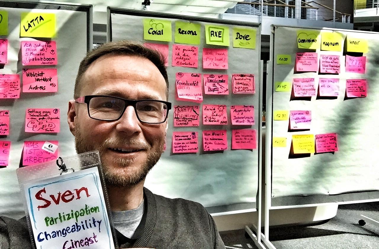 Extrinsische Motivation Verdrängt Intrinsische. Über Agile Boards, Haltung, Fürsorge Und Augenhöhe In Unternehmen.