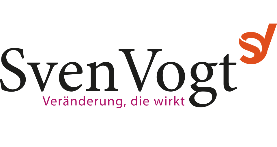 Sven Vogt / Moderation / Workshops / Kommunikationsberatung