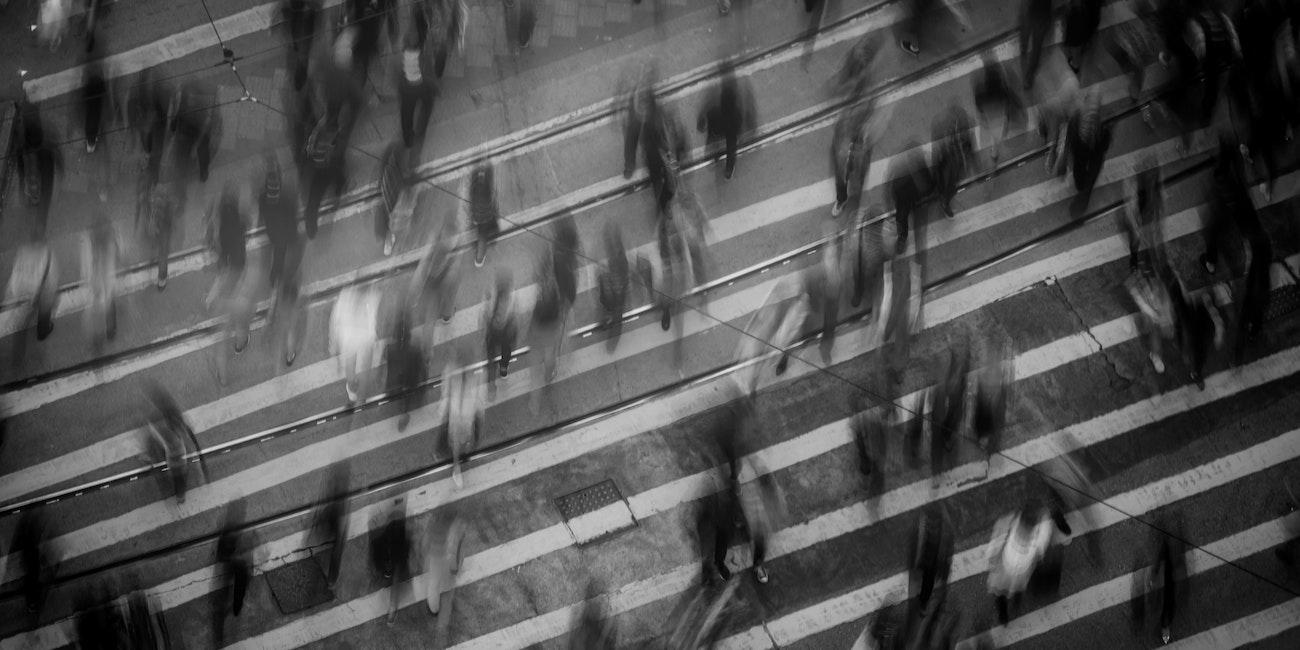 Im digitalen Wandel rückt der Mensch in den Fokus