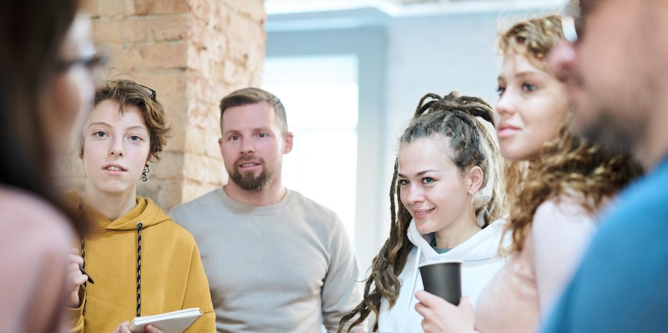 Achtsamkeit In Der Zusammenarbeit: Mehr Nutzen Als Esoterik